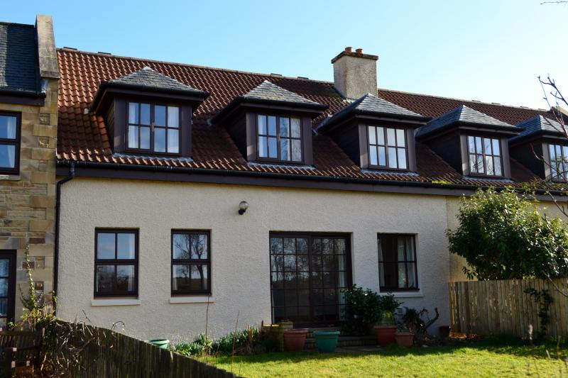 Osborne Steading, vacation rental in St. Andrews