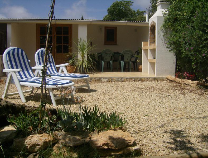 Bungalow/Gite-Finca Gamundi, holiday rental in Terres de l'Ebre