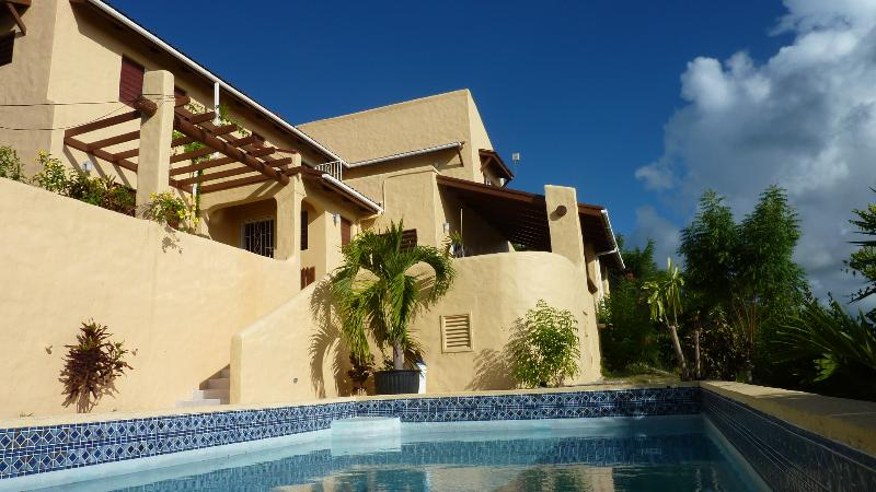 Paradise View Luxury Hideaway, holiday rental in All Saints