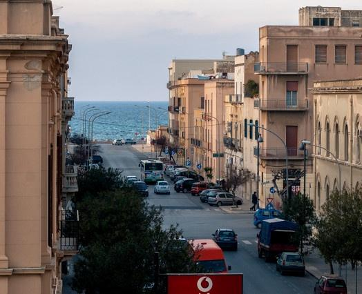 New Apartment Trapani, holiday rental in Trapani