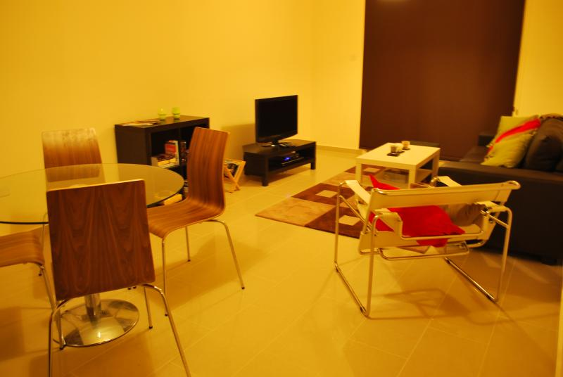 Well furnished apartment
