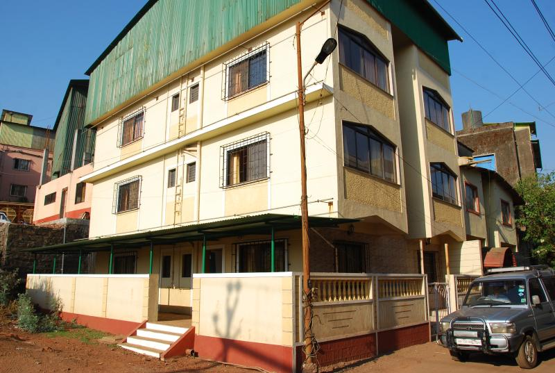 SHANTI PALACE, vacation rental in Pune