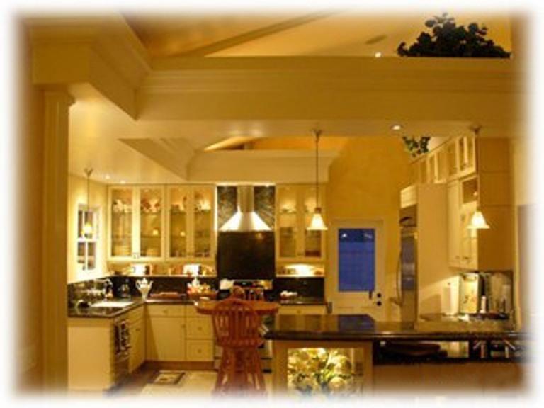 Maison Blanc Gourmet Kitchen