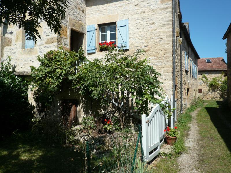 Village house - Pech Bernou