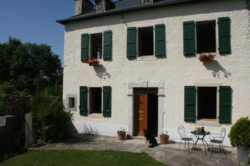 La Maison aux Volets Verts, holiday rental in Sauvelade