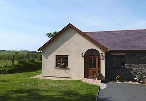 Y Ddinas - beautiful countryside views - 56927, alquiler vacacional en Llanrhystud