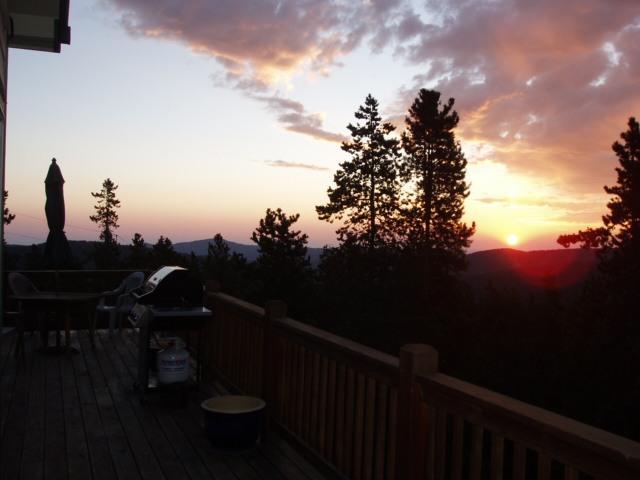 Spectacular Sunrises