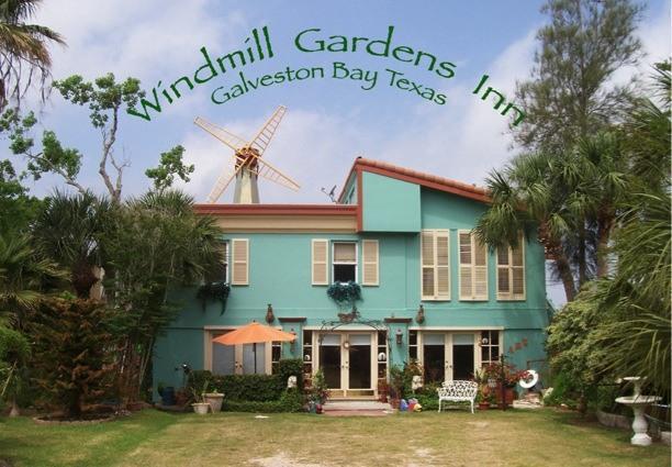 Windmill Gardens Inn