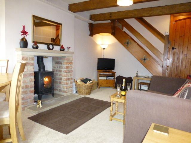 Avonlea Cottage, Monyash, holiday rental in Sheen