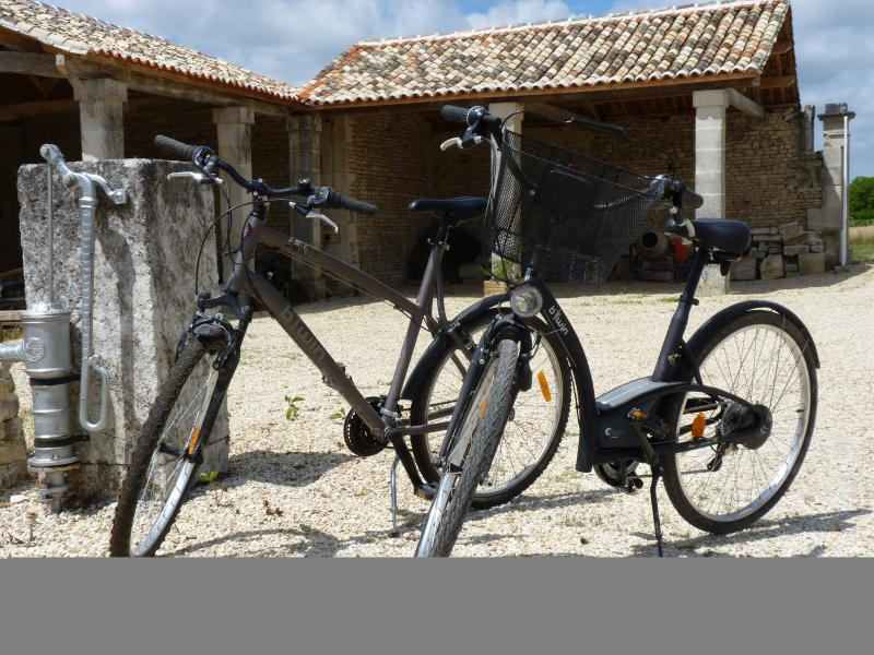 easy bike hire available