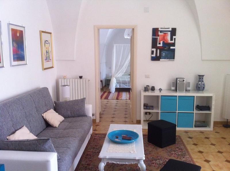 Casa Franca- Ceglie Messapica/Ostuni, holiday rental in Ceglie Messapico