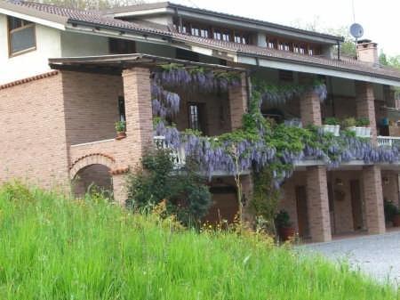 Agriturismo Doremi B&B Farm Cervasca Cuneo Valle  Grana Alpi Marittime, vakantiewoning in Robilante