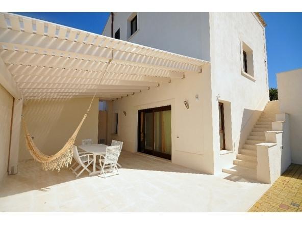 villa Elen:Ponente, Ferienwohnung in Marsala