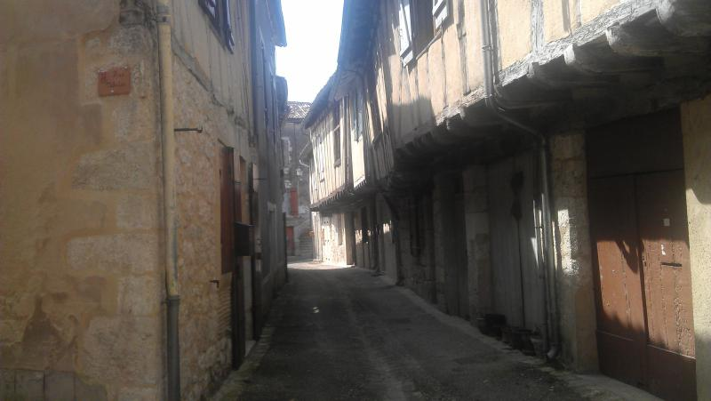 Nearby- issigeac