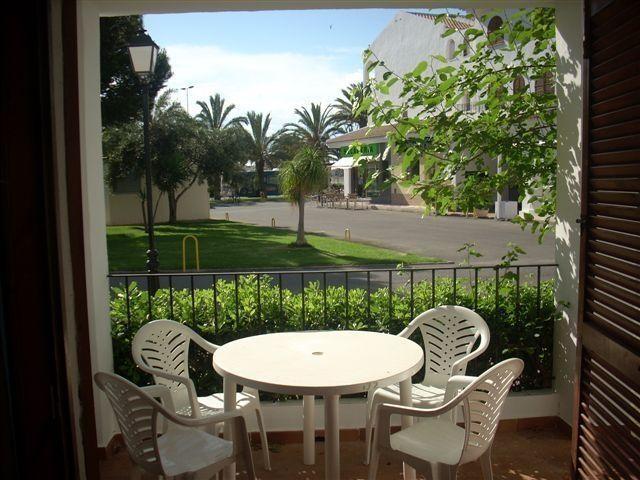 Apartamento para 6 personas en La Manga del Mar Me, vacation rental in La Manga del Mar Menor