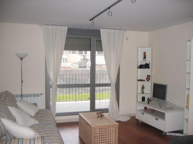 Apartamento para 6 personas en Sabiñánigo, holiday rental in Senegue