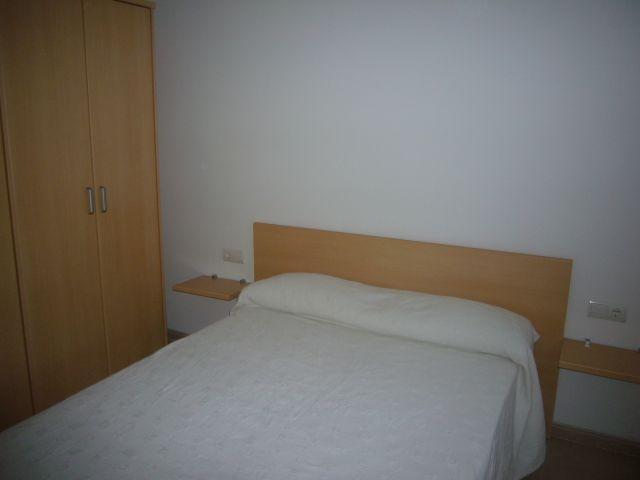 Dormitorio principal planta alta