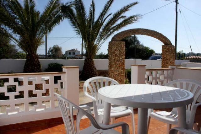 Apt.SERRA-BOSCH_2, holiday rental in Cala Blanca