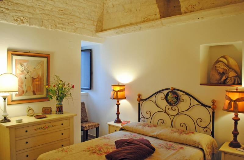 Trulleto 'La Quercia', vacation rental in Alberobello