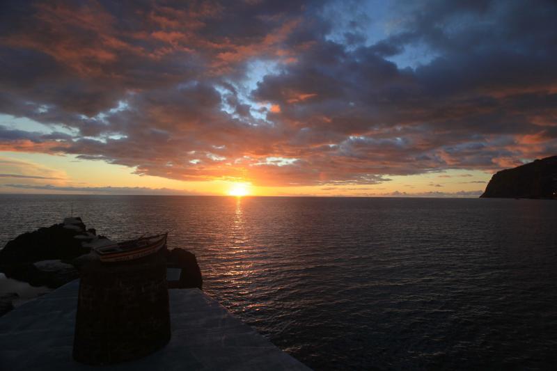 Ajuda Sunset