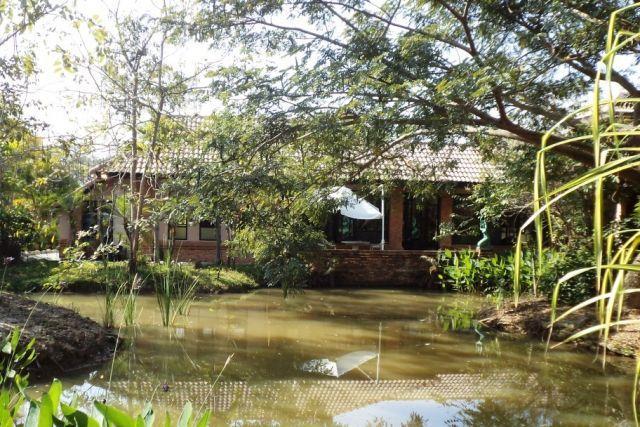 Kinkala 1-Dormitorio DGA1, holiday rental in Chiang Mai