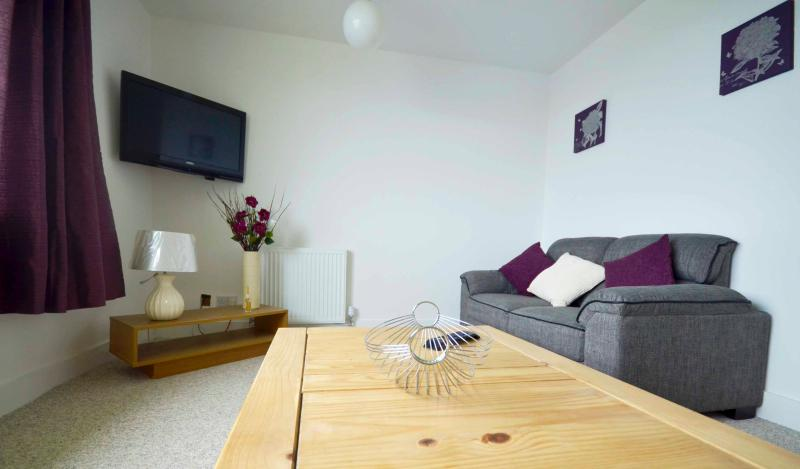 24 Surf View, Pentire, Newquay, Cornwall, holiday rental in Newquay