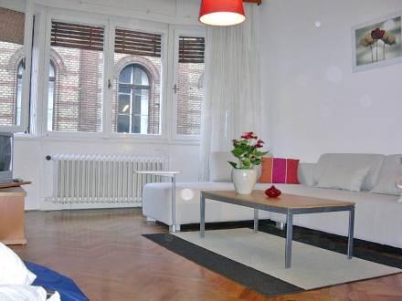 Apartement inside