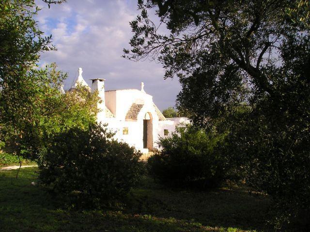 Casa de 3 habitaciones en Ceglie Messapica, holiday rental in Ceglie Messapico