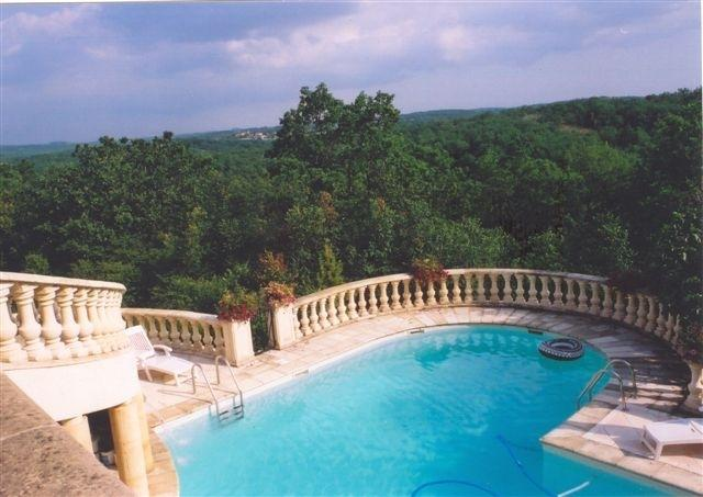 Chateau Joncasses, vacation rental in Anglars-Juillac