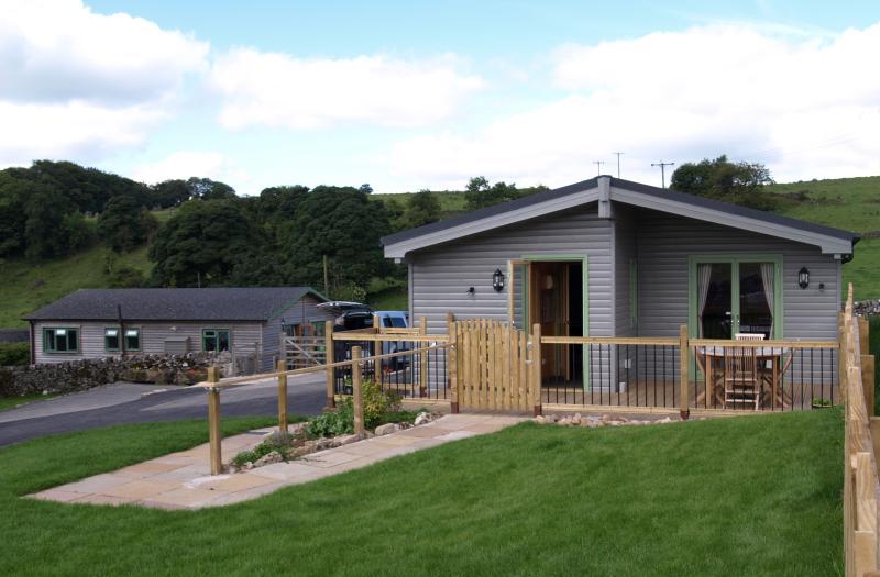 Daisbank cabin