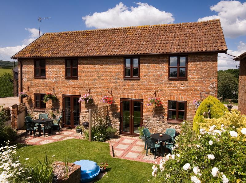 Otters Holt, Godford Farm - Review of Owl Hayes, Godford