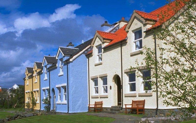 Craobh Haven Cottage, holiday rental in Kilmartin