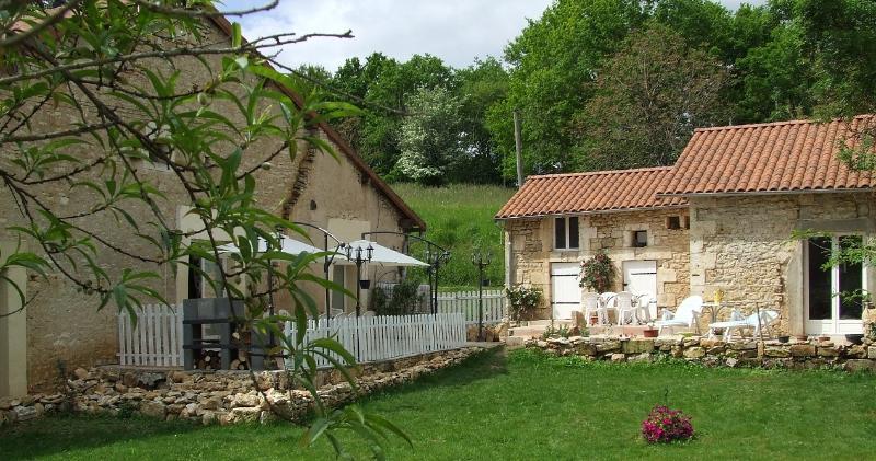 La Pombolaise 1, holiday rental in Brantome en Perigord City