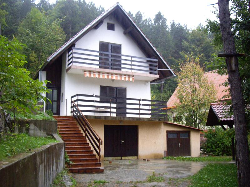 Villa Dream, holiday rental in Lokve