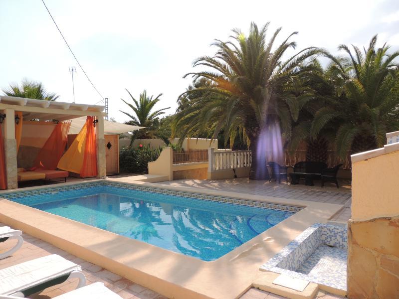 Very private Pool - Privater Pool - Piscina privada