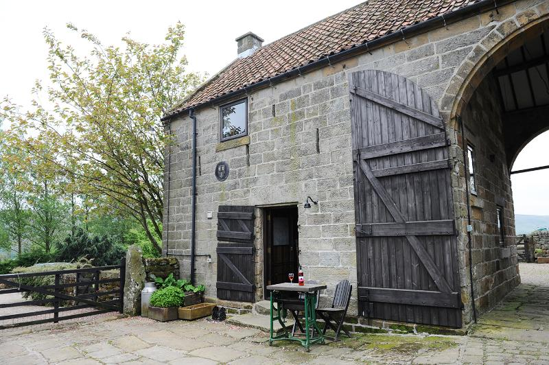 Old Sheaf Store Red House Farm. . .time for your warm, cosy home away from home, vakantiewoning in Lealholm