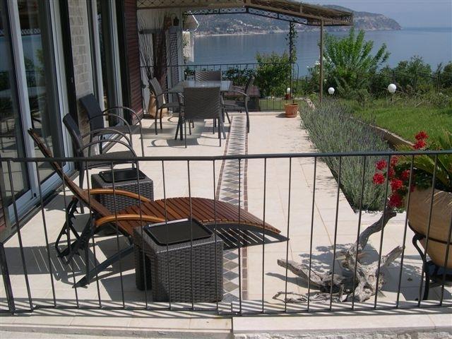 Apartment Anna, holiday rental in Arkadia Region