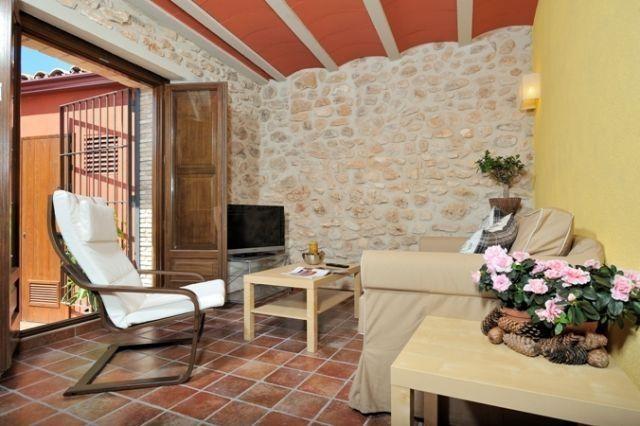 EL CELLER, vacation rental in L'Arboc