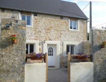 First Normandy Bed & Breakfast, Gite