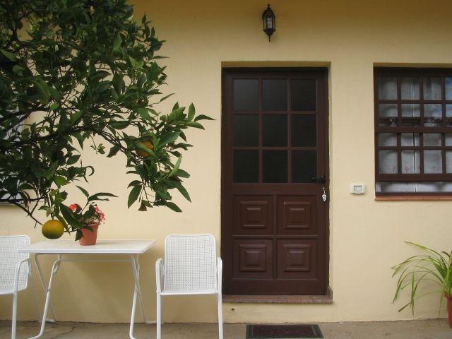 Apartamento -El Rincón en Tijarafe, holiday rental in El Jesus