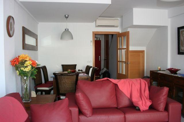 Adosado en Nuevo Portil - NP14442, holiday rental in Gibraleon
