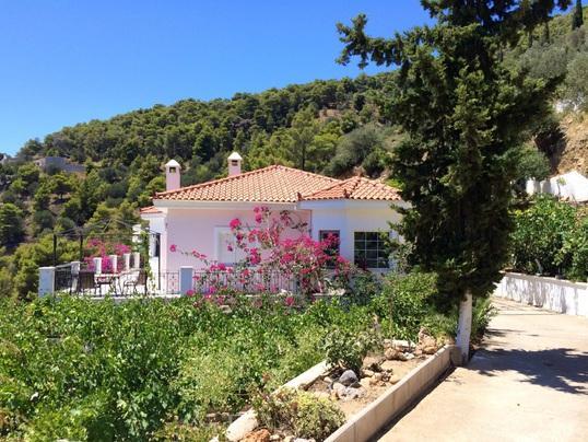 POROS THEA VILLA, vacation rental in Saronic Gulf Islands