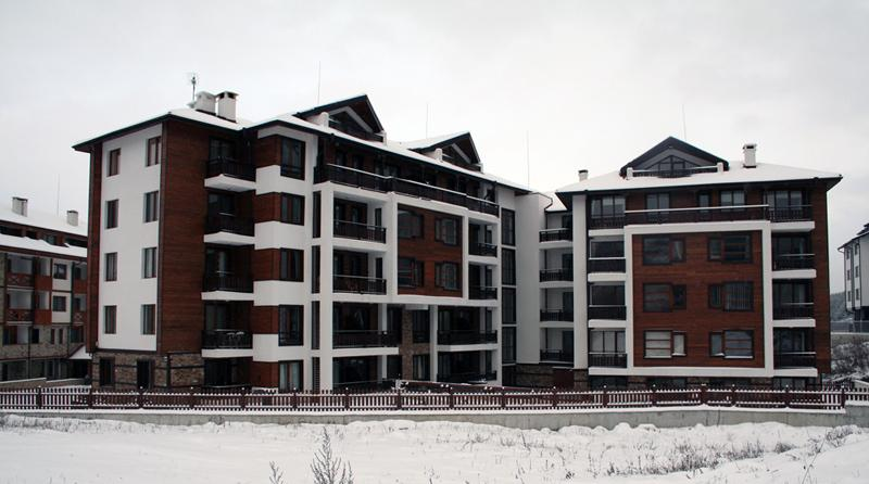Predela 2, vacation rental in Bansko