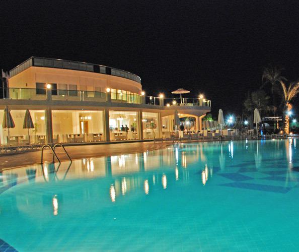 Apollonium Spa &  Beach Resort, vacation rental in Akbuk