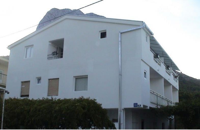 Apartments Glavina, vacation rental in Vrgorac