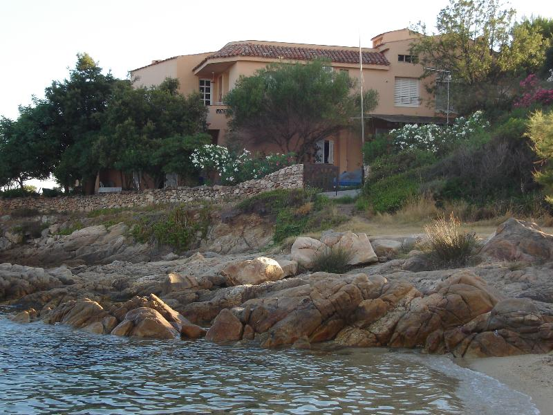 DOLPHIN  3, holiday rental in Golfo Aranci