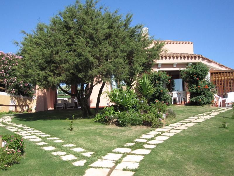 Villa Anna, vacation rental in Stintino