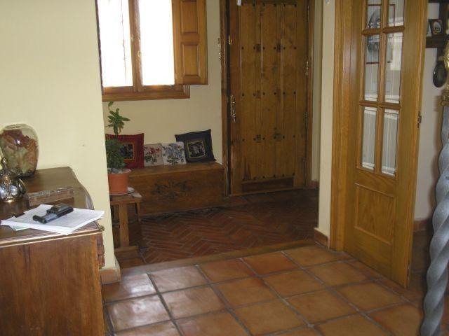 La KaSiTa de MaMyNa, casa vacanza a Provincia di Segovia