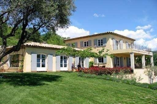 Villa La Palmeraie, casa vacanza a Grasse