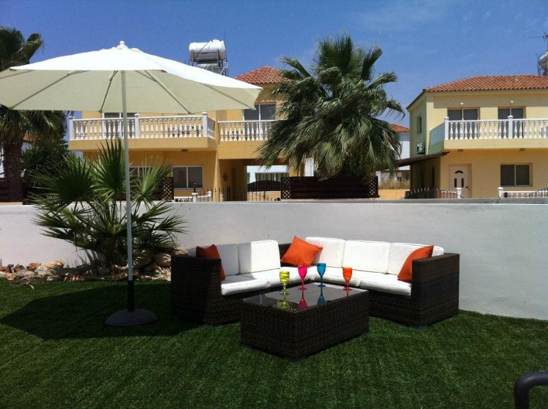 Poppeli, vacation rental in Ayia Napa
